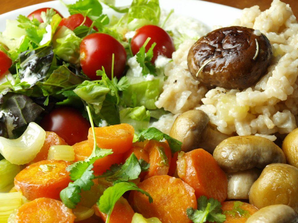 Karotten Sellerie Zitrone Gemüse